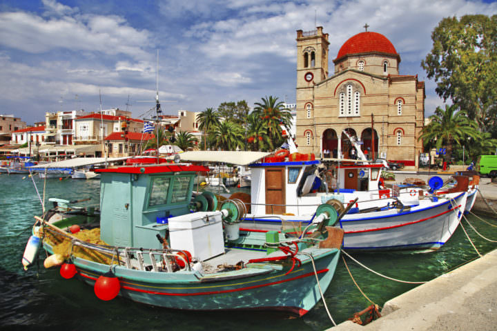 What to Do While Visiting Aegina