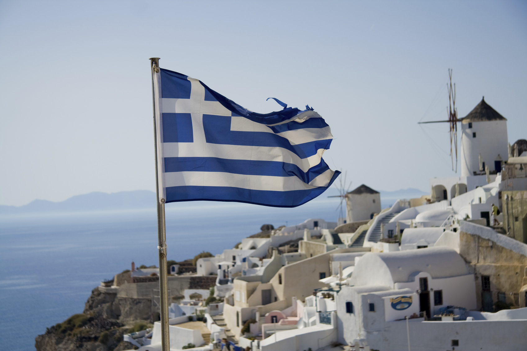 greek politics The crisis in greece is not, at base, an economic story: it is a political one.