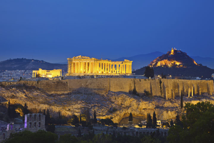 What to Do When Visiting Athens, Greece