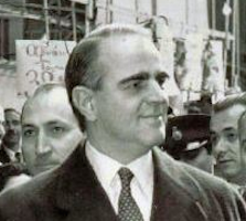 Kostas Karamanlis