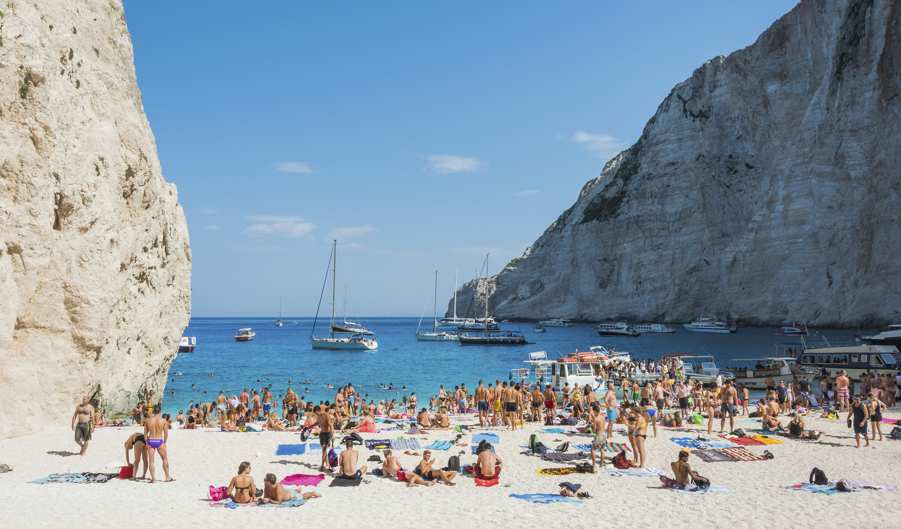 Zakynthos Ionian Islands Greece Travel