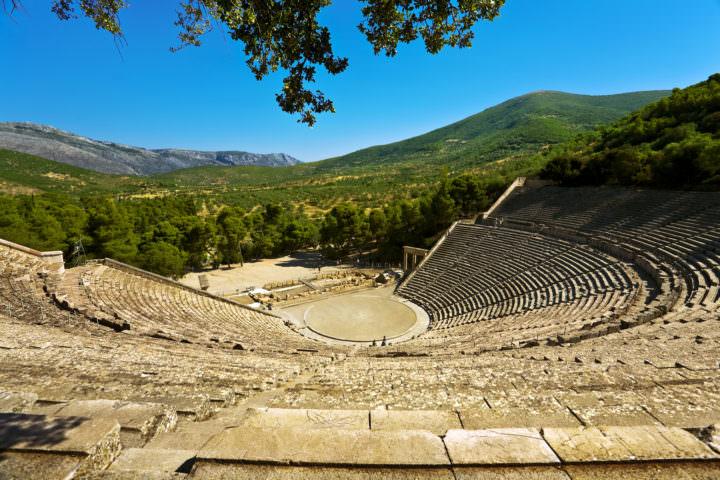 Villages to Visit in Epidaurus, Greece
