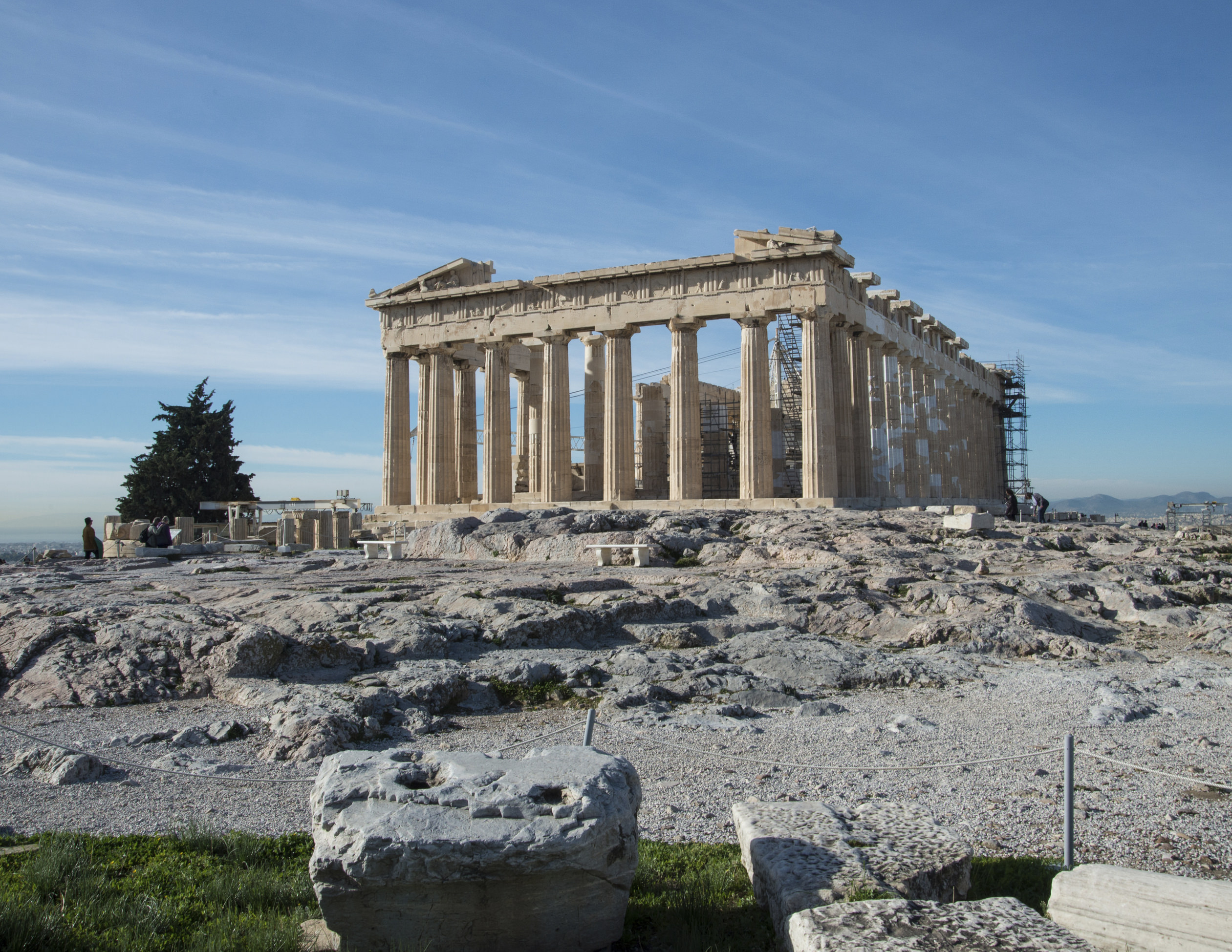 Greek Influence On Western Civilization Essay