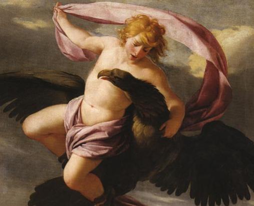 Source: Wikipedia - https://en.wikipedia.org/wiki/Ganymede_(mythology)