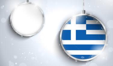 Do Greeks Decorate a Christmas Tree?