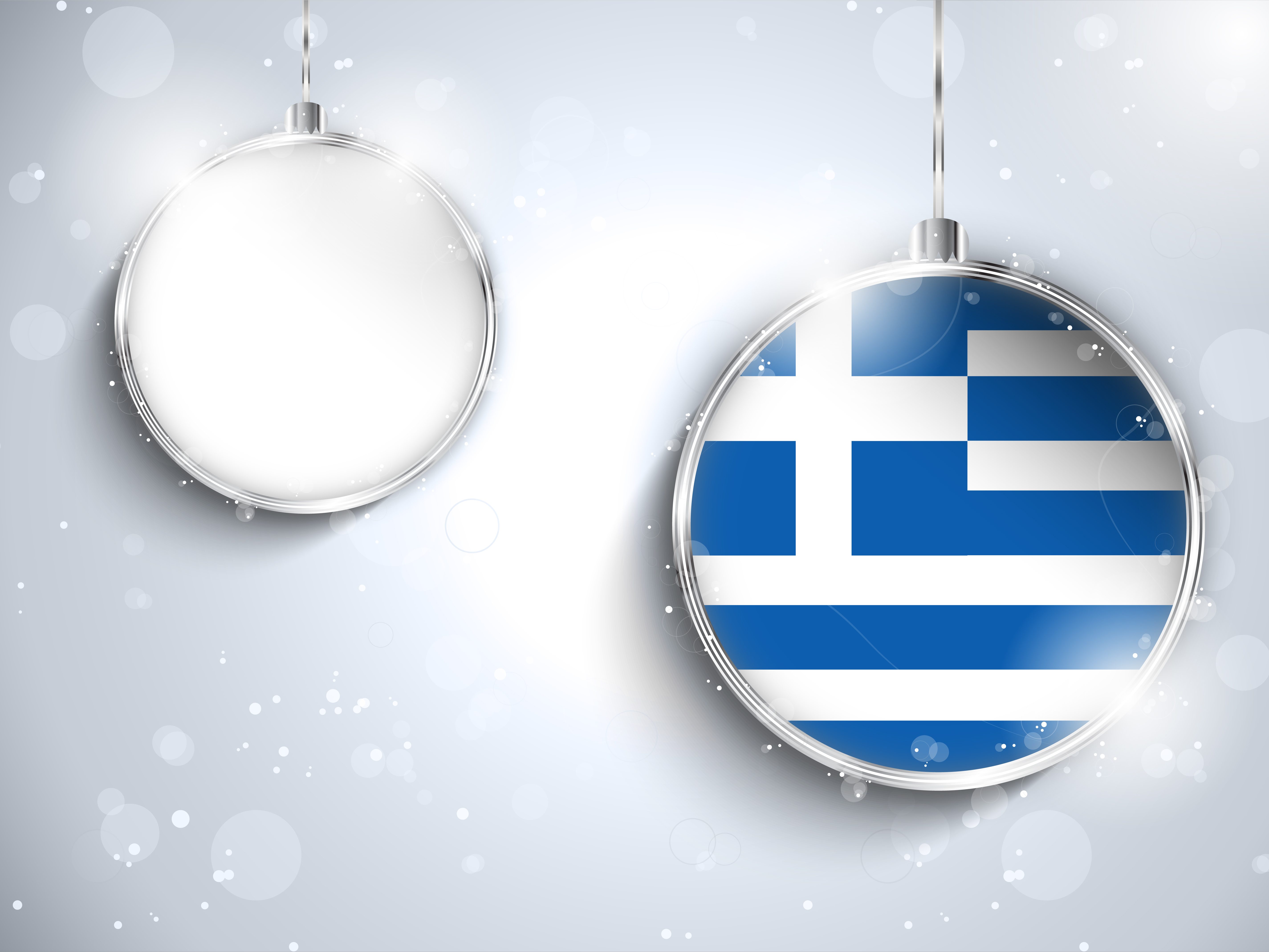Greek Christmas Eve Tradition of Singing Carols (Kalanda)