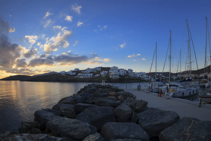 Things to Do When You Visit the Island of Kythnos
