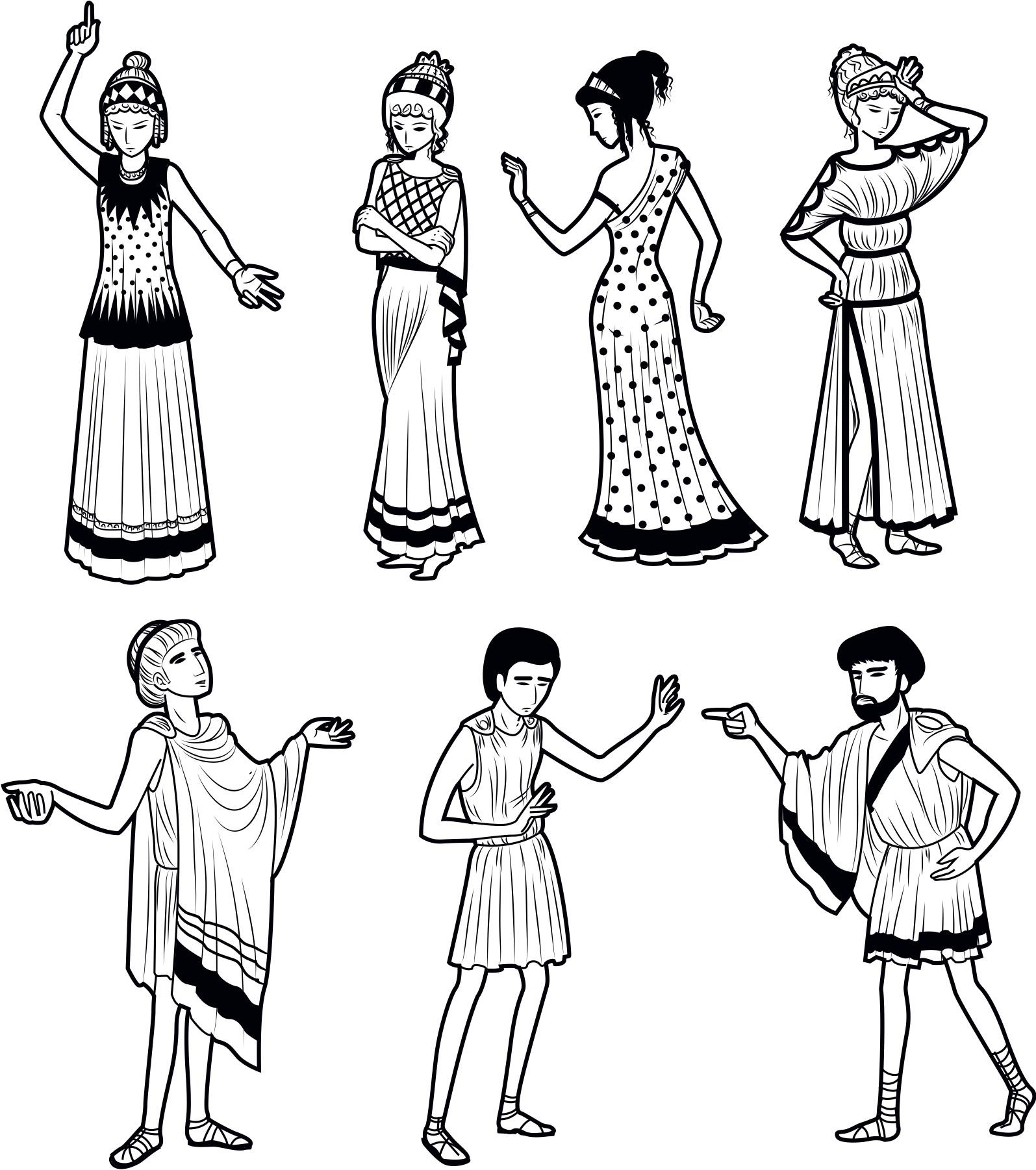 tragic-figures-in-greek-mythology