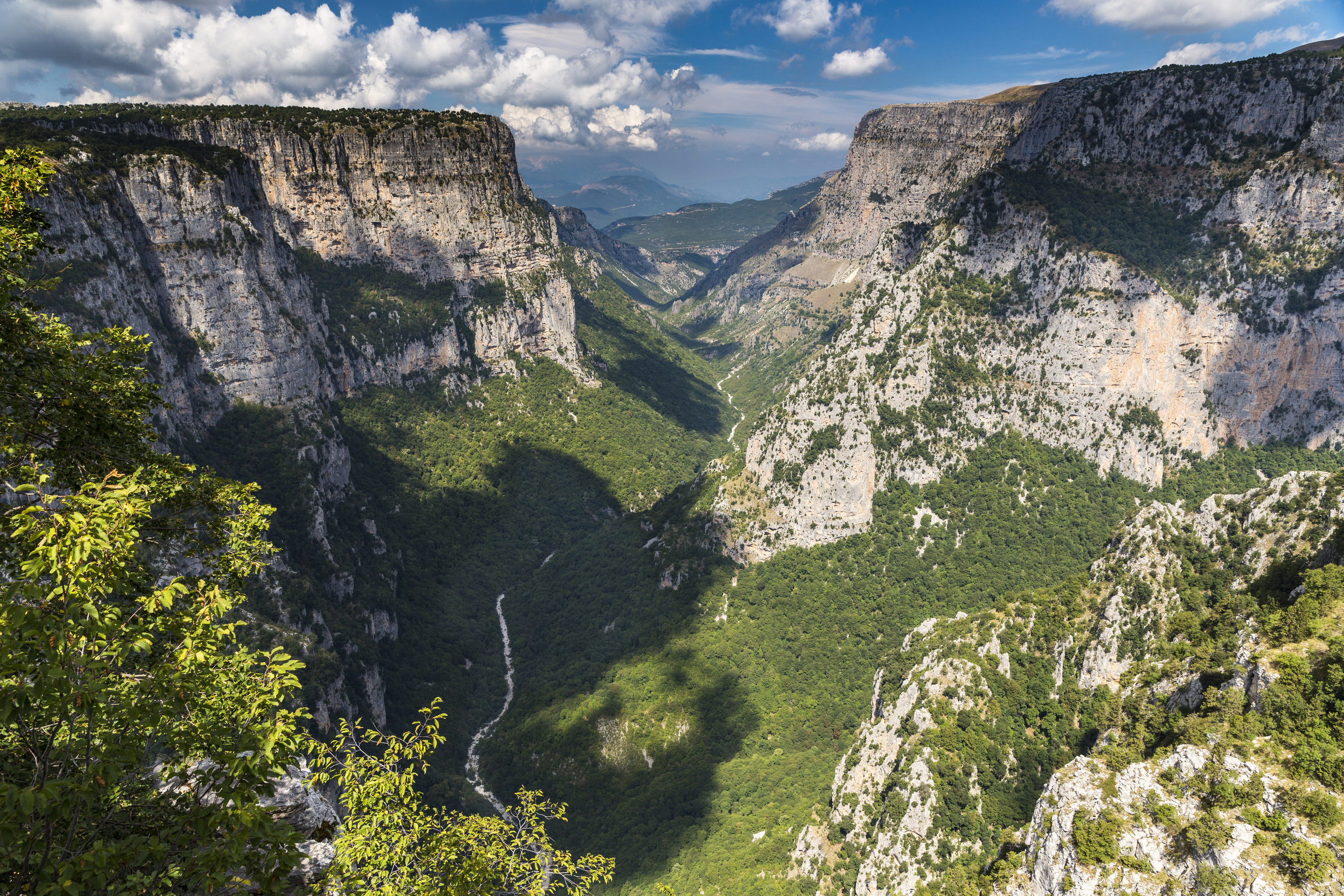 What To Do In Epirus Greece