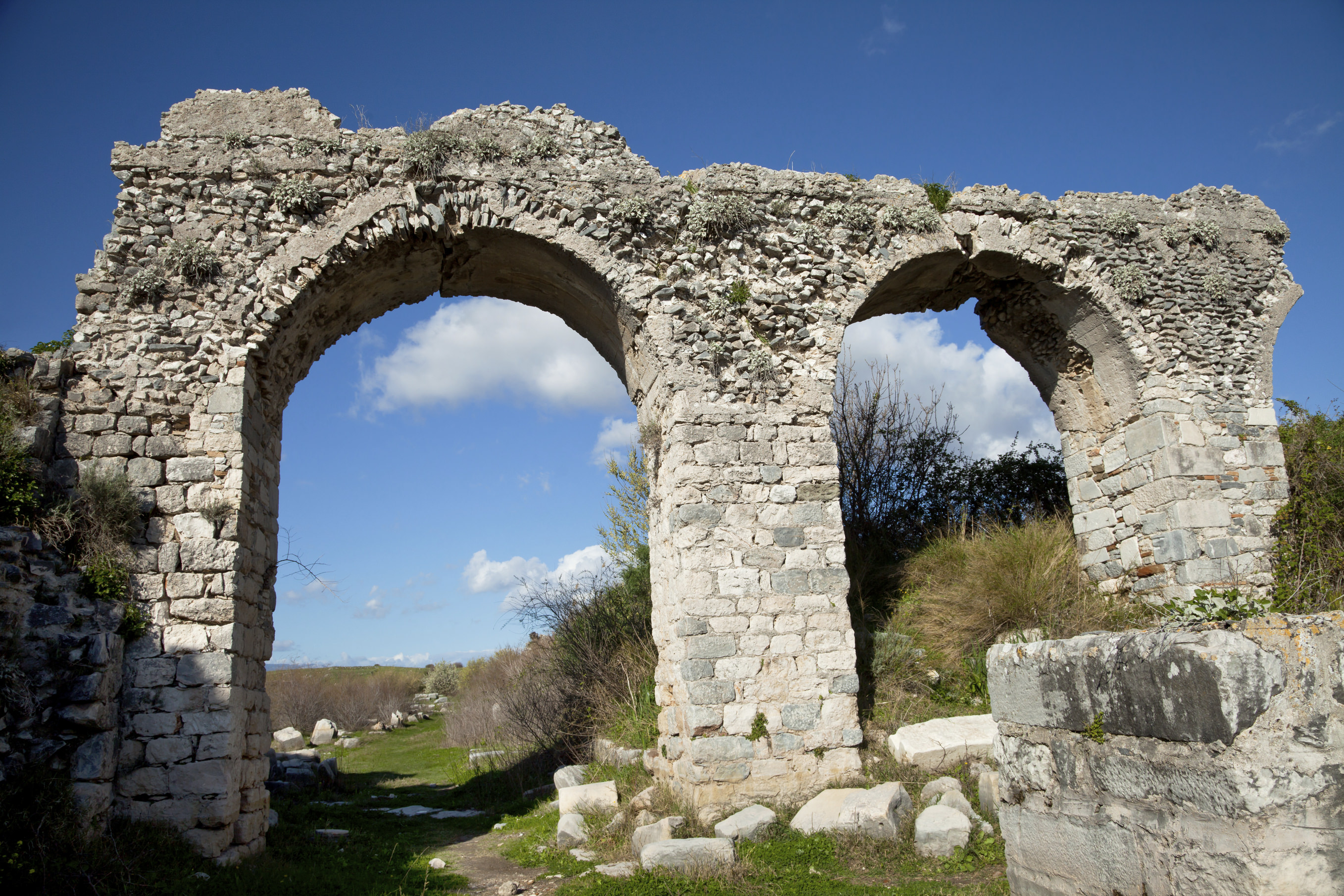 Miletus Ancient City , Turkey, Miletos