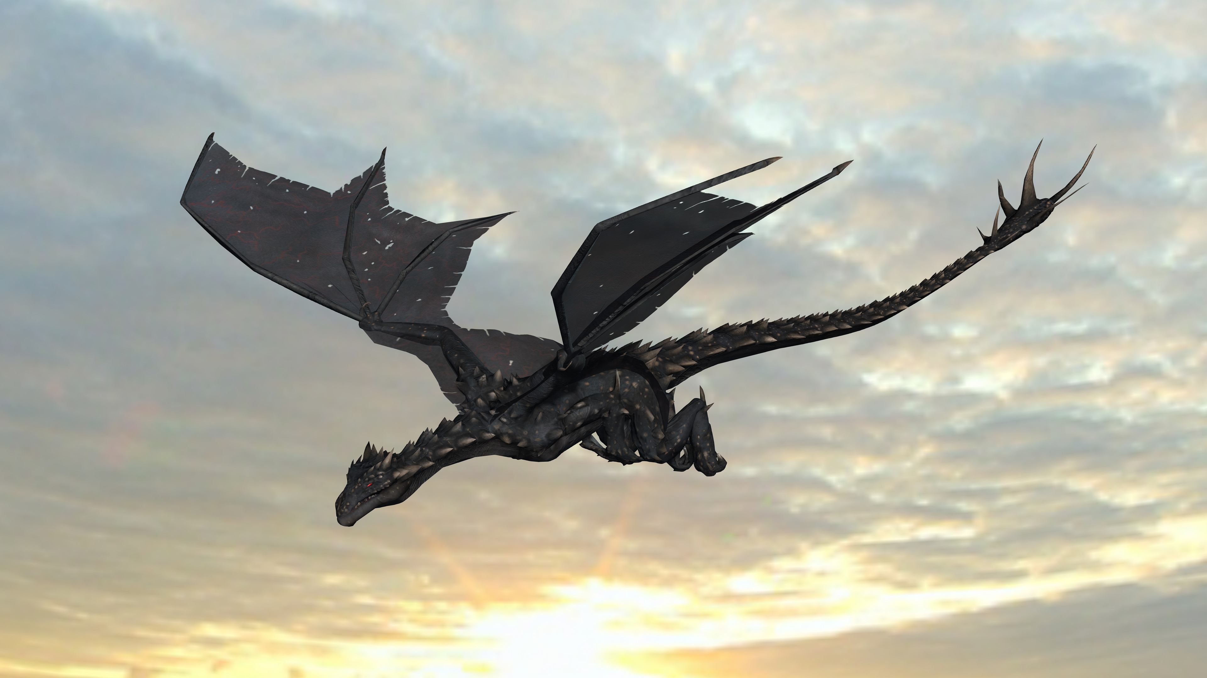 Mythological Dragons: Dragons Of Greek Mythology