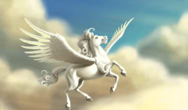 pegasus in modern culture Monsters in classical mythology are typically part  in modern monster  insofar as monsters manifest the polar opposites of what a culture's.