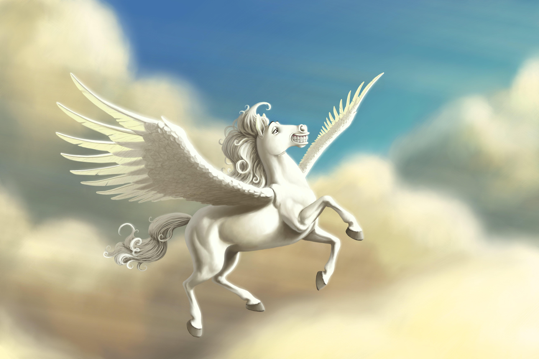 Pegasus dating
