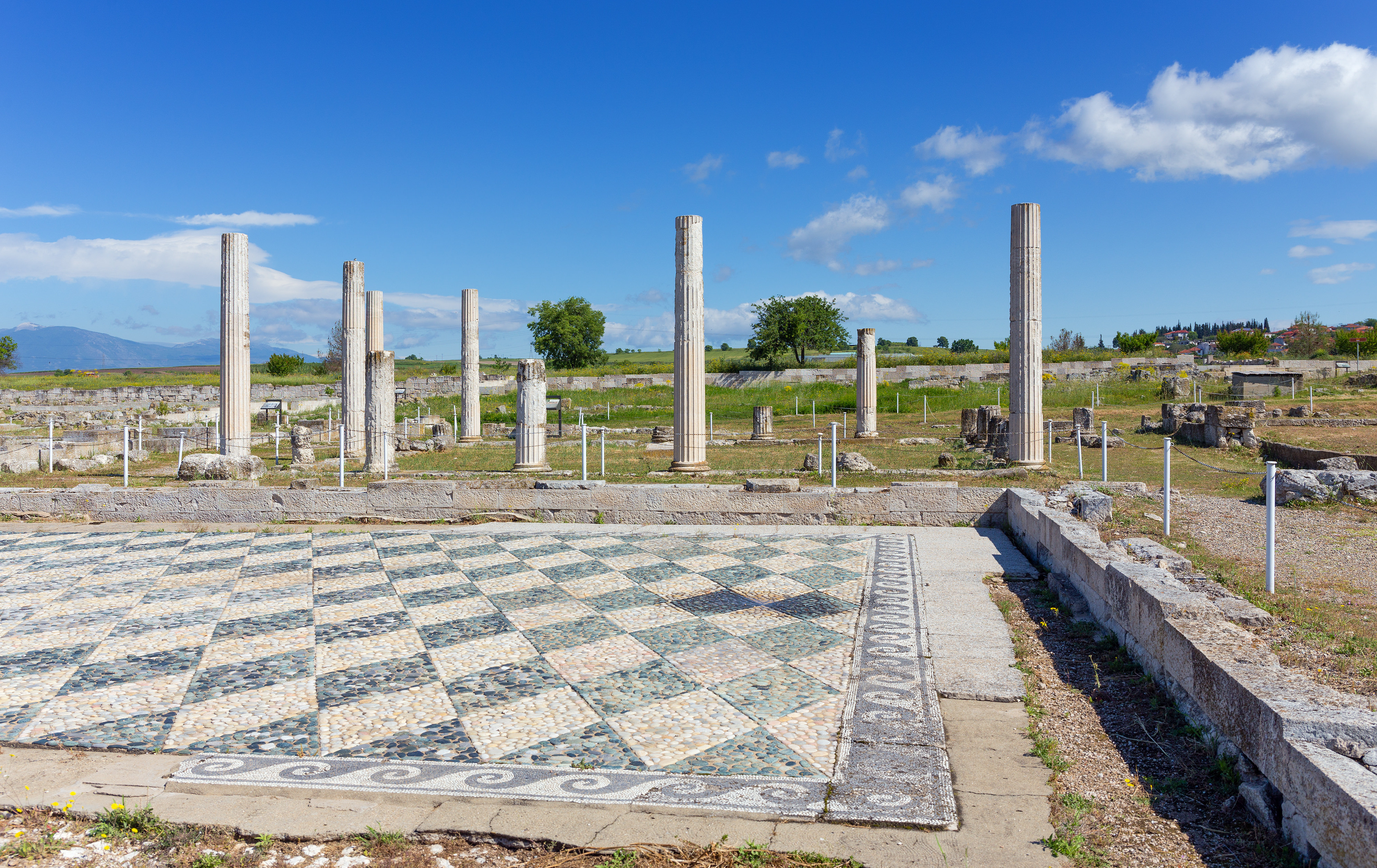 All About King Cassender of Macedon in Ancient Greece