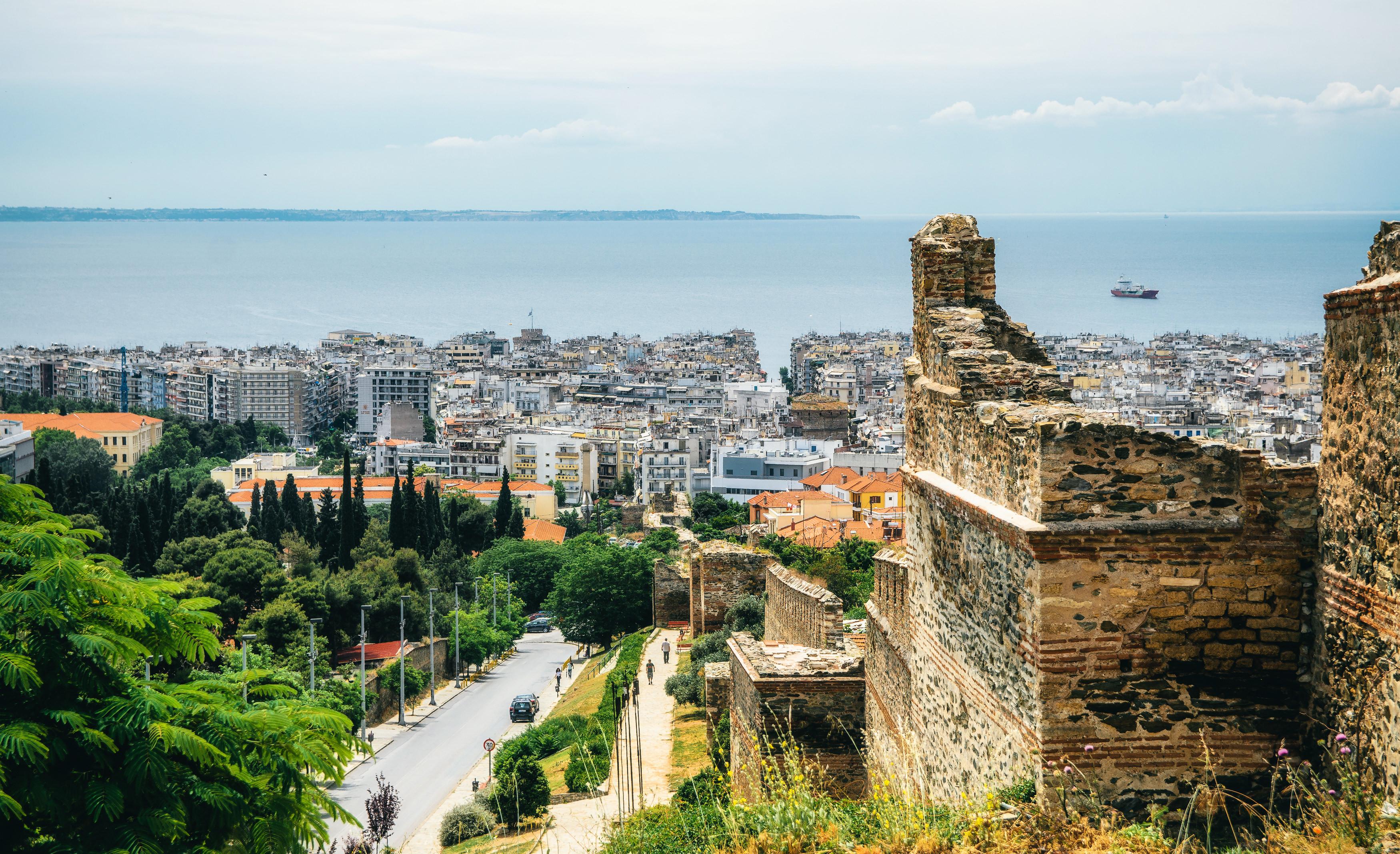 Byzantine Thessaloniki 33