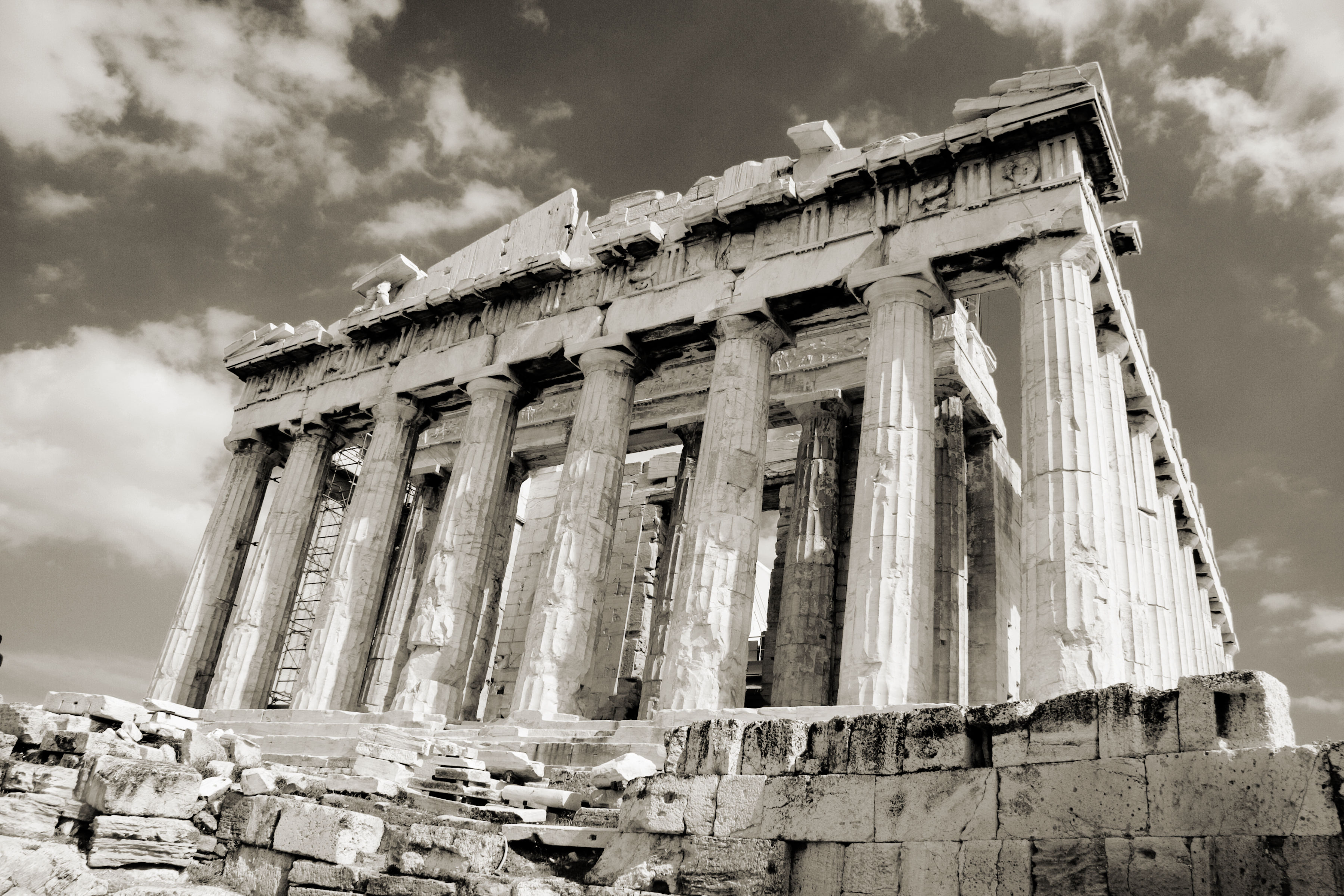 b9e25d262a How the Ancient Greek Dark Ages Ended