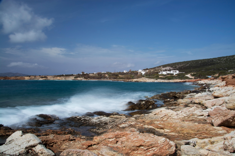 Paros Beaches: Top Beaches On The Island Of Paros
