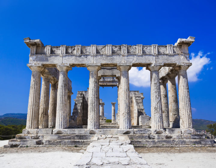 The Great Olympians | GuessWhat2013 |Greek Myths