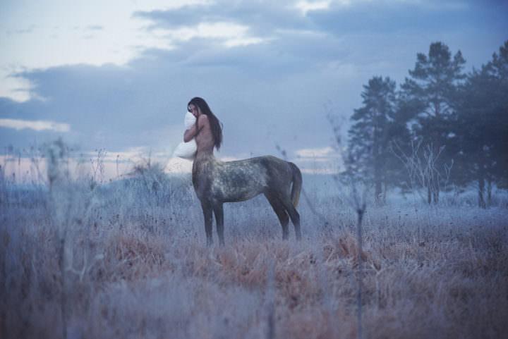 Nessus – Famous Centaur of Greek Mythology