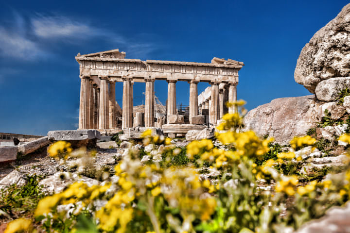 What to Do on Your Weekend in Athens