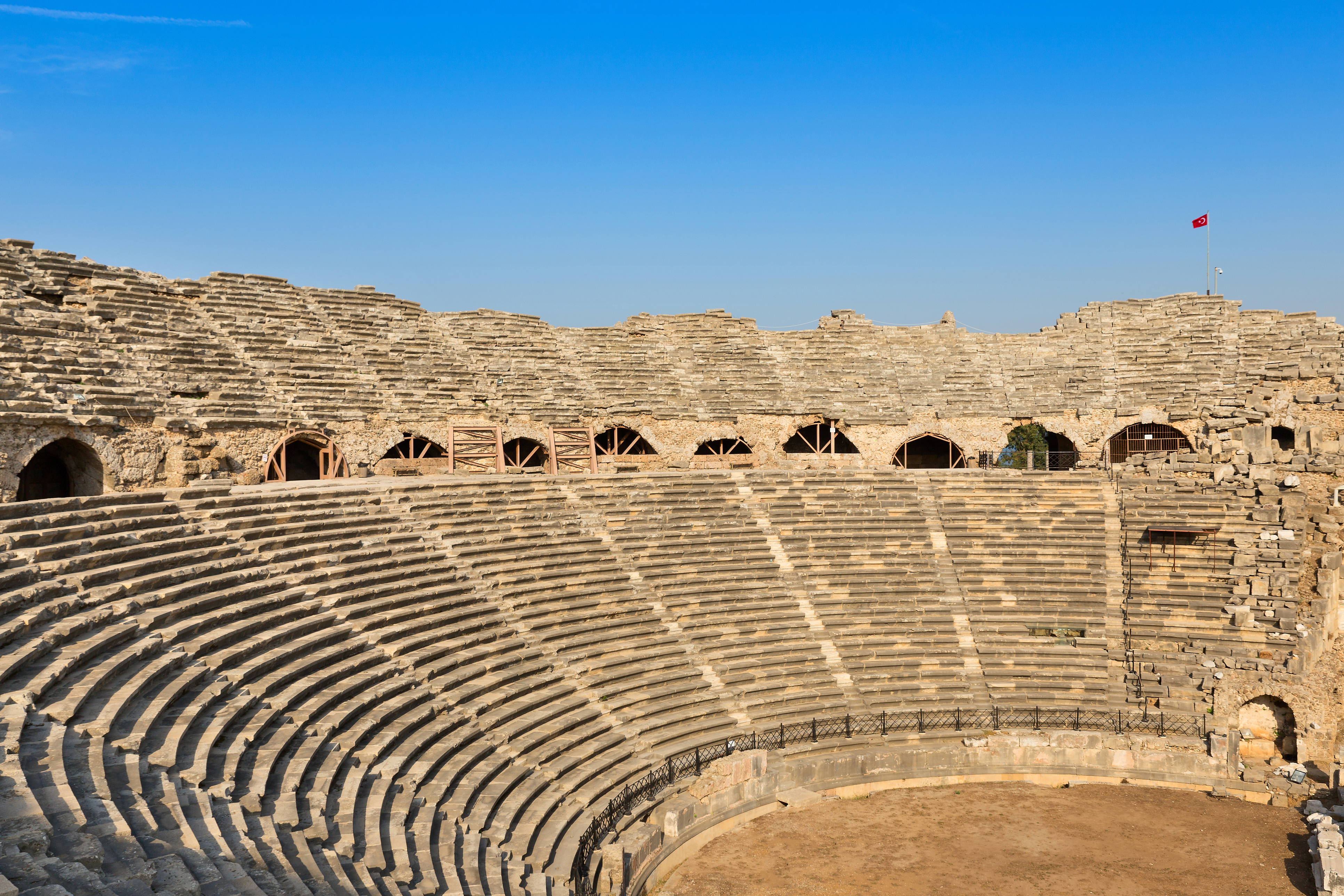 Theatre of ancient Greece