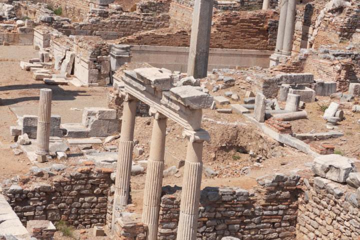 Pelasgians – Early Inhabitants of Ancient Greece