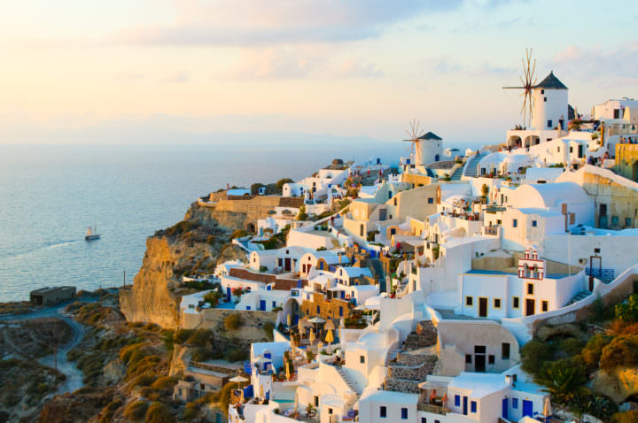 What Can Nature Lovers Expect To Find In Greece