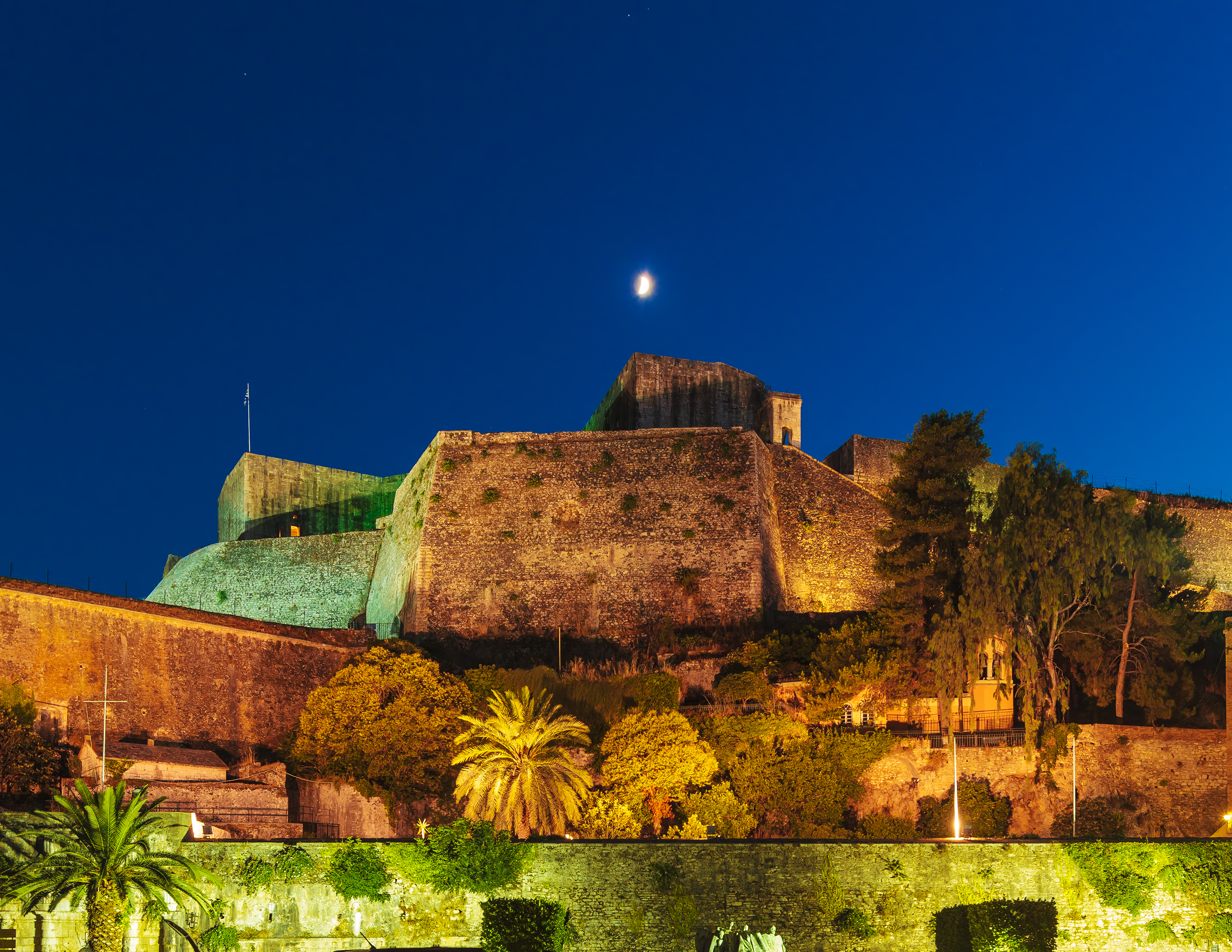 """Image result for Corfu was an Adriatic fortress for the Venetians"""""""
