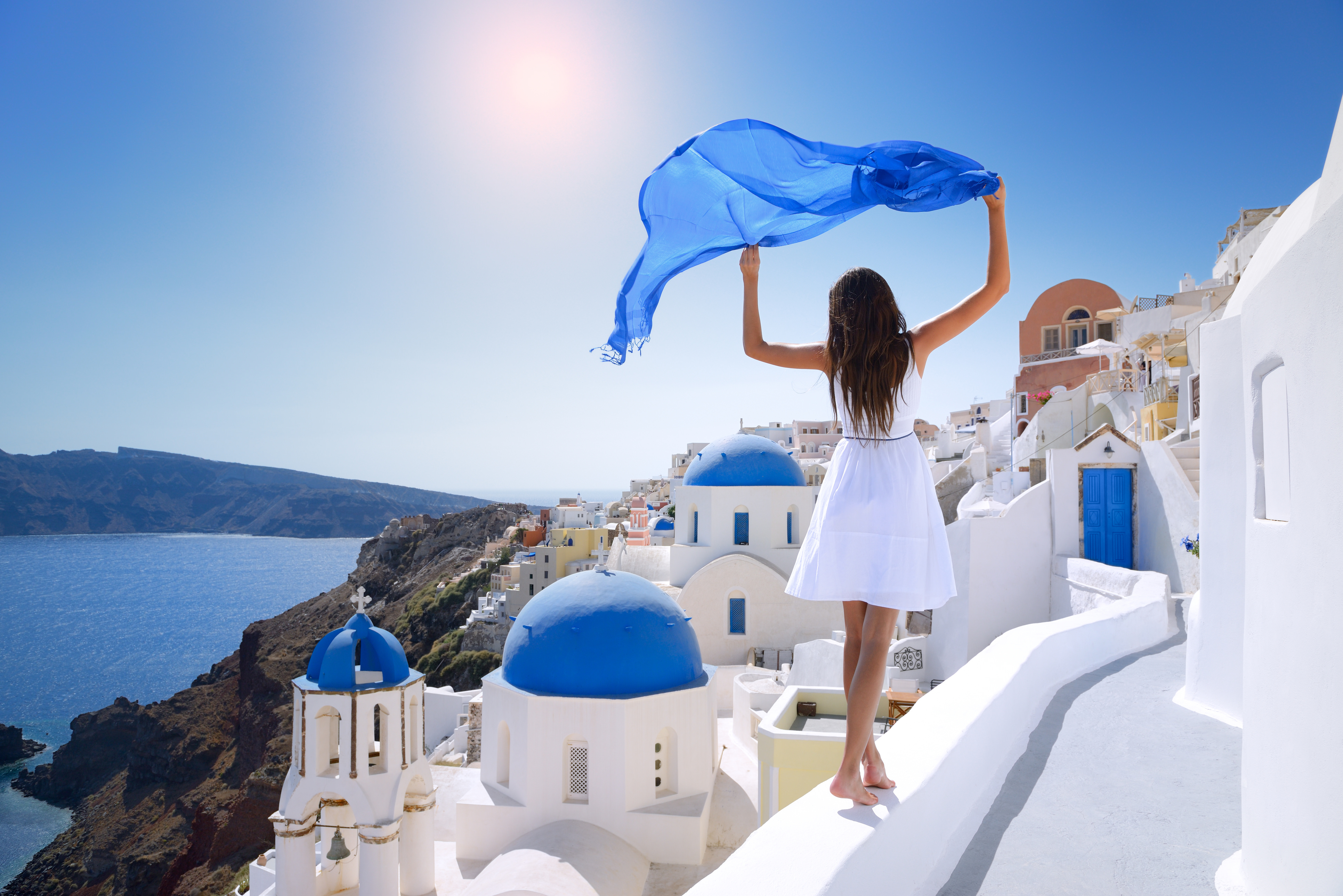 What to Do on Your Weekend in Santorini