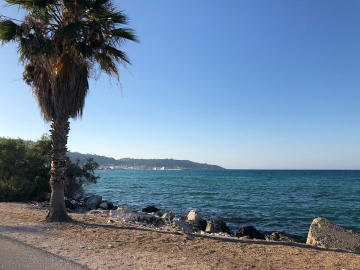 Interesting Ionian Islands to Visit