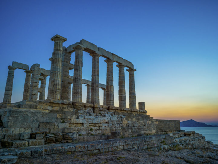 Athens Beaches to Visit With Families