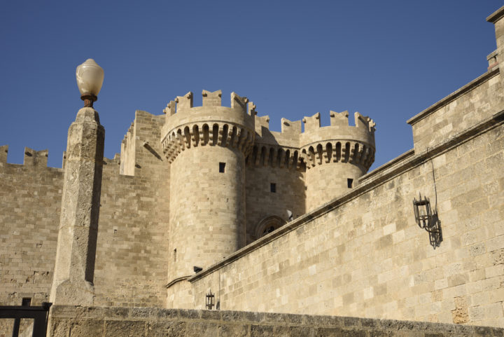What to Do in Rhodes for Families
