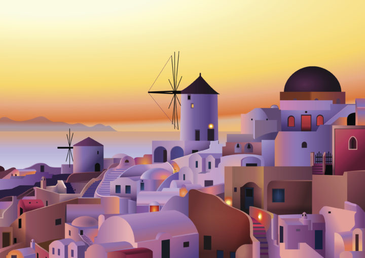 Romantic Experiences to Have on Santorini