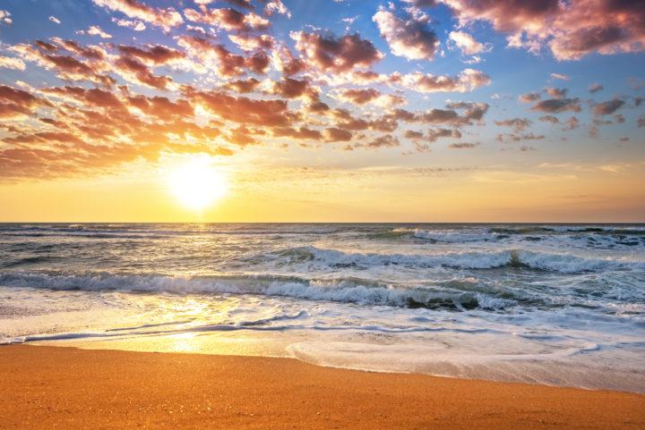 Visit Mersini Beach on Mykonos Greek Island