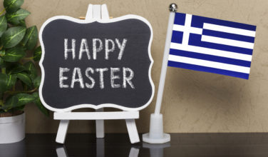 Learn These Greek Vocabulary Words for Easter