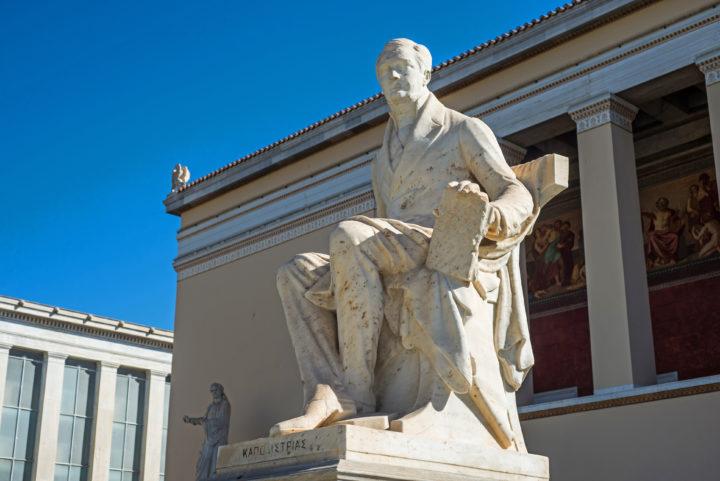 Get to Know Ioannis Kapodistrias