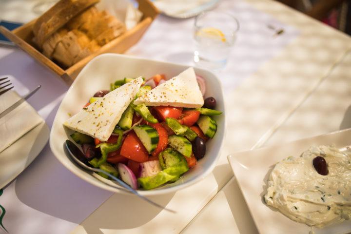 Best Restaurants in Corfu