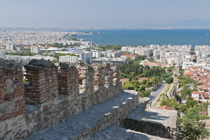 Visit the Museum for Macedonian Struggle in Thessaloniki