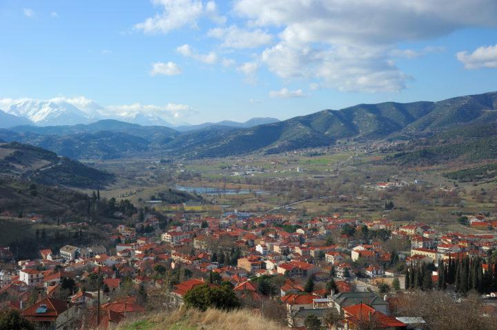 Monasteries to Visit in Kalavrita, Greece