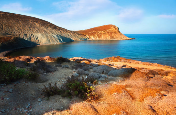 Visit These Lovely Beaches in Lemnos, Greece