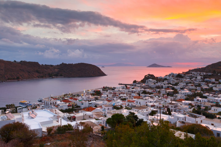 Tour the Folklore Museum in Patmos, Greece