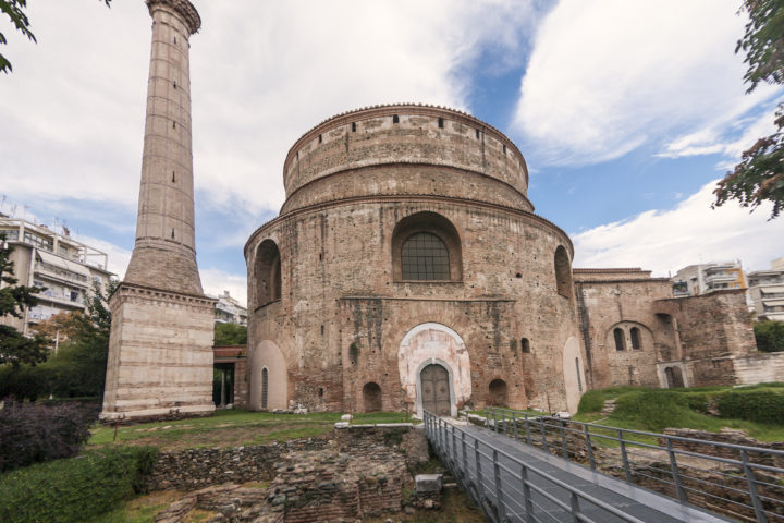 What to Do in the Egnatia Neighborhood of Thessaloniki