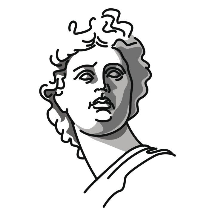 All About Lelantos – Titan God of Greek Mythology