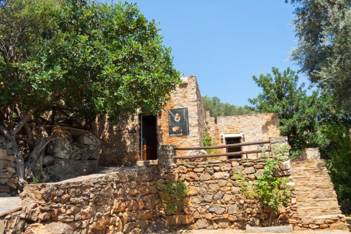 Visit El Greco's Birthplace on Crete
