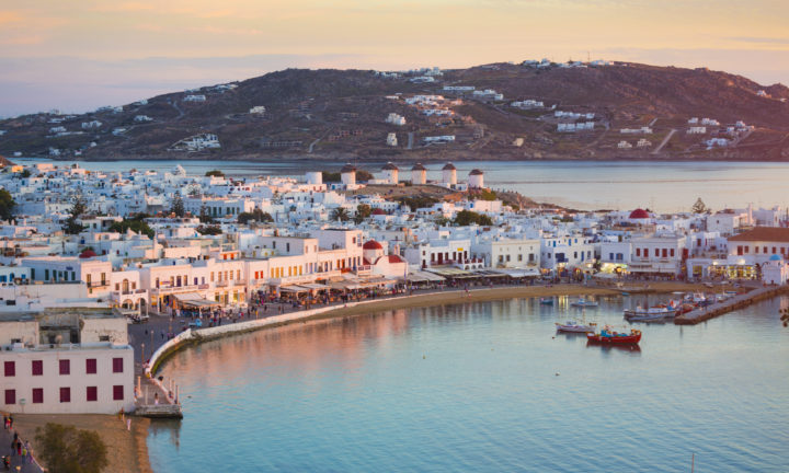 Things to Do While Visiting Mykonos Town (Chora)