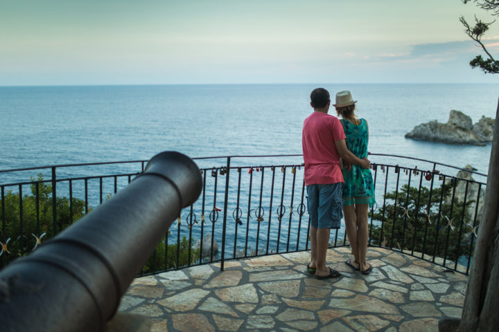 Best Activities for Couples to Enjoy on Corfu Island