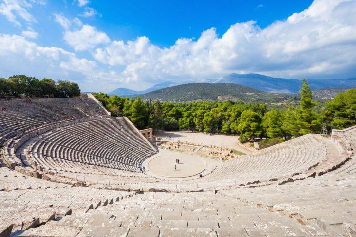 What to Do in Epidaurus, Greece