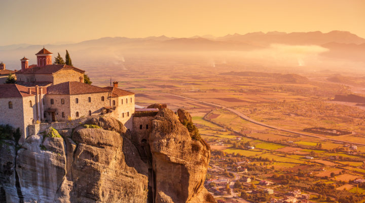 Family Activities to Enjoy in Thessaly, Greece
