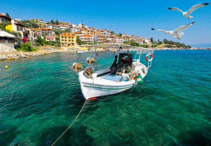 Things to Do in Halkidiki, Greece
