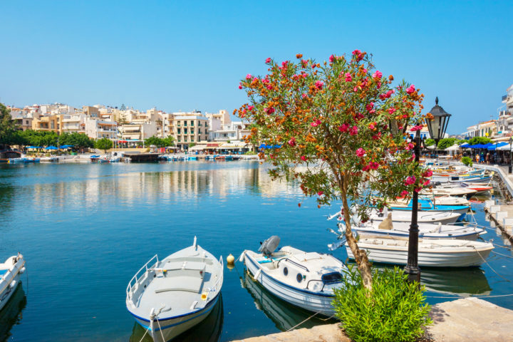 Things to Do in Lassithi, Greece